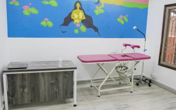 City Clinic Inaguration